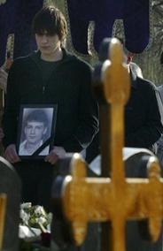 Zoran Vujovic: Que tu sacrificio no se pierda en el olvido